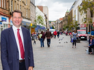 Response to Perth and Kinross Budget