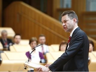 Murdo responds to 'Votes for Prisoners' proposal