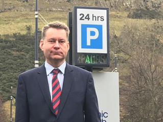 Over 100 responses to Private Parking Consultation