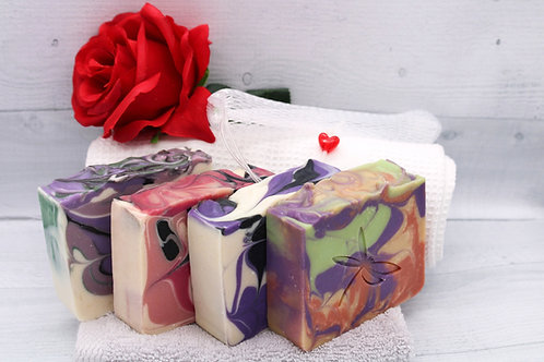 Gift Set-Soap Stack You Choose!