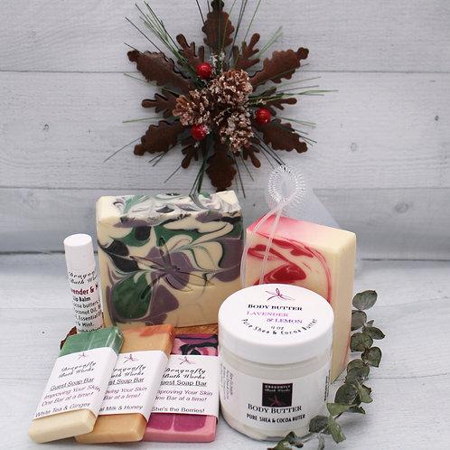 Gift Set-Customer Choice