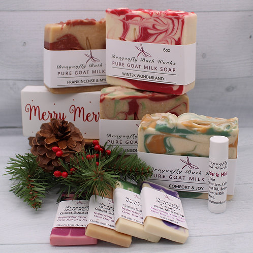 Gift Set Christmas Stack Deluxe!