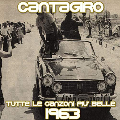 Cantagiro 1963