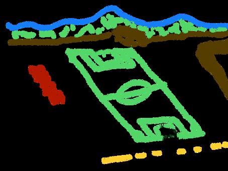 EL FÚTBOL I: EL PALOMAR