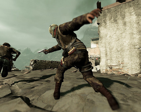 An Insider Look At Video Game Violence