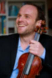 Benjamin Nabarro