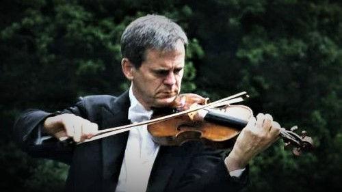 Paul Barritt - violin