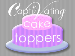 Captivating Cake Toppers