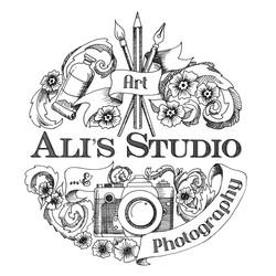 Ali's Studio