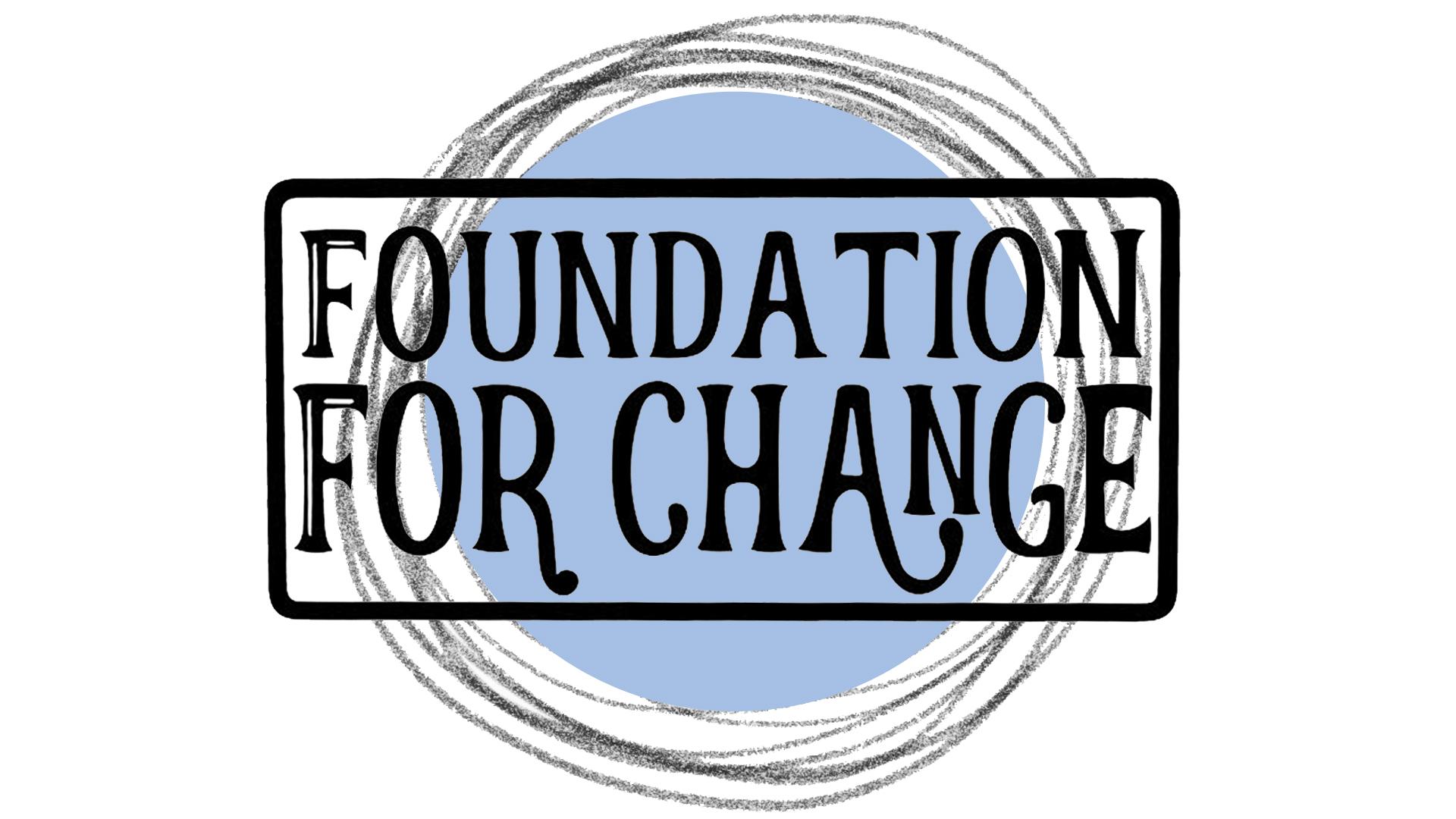 Foundation for Change Logo