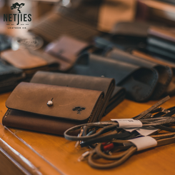 Netjies Leather Product Development Campaigns