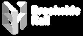 Brookside Hall Logo_White.png