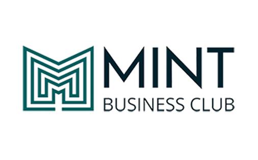 MINT Business Club Logo