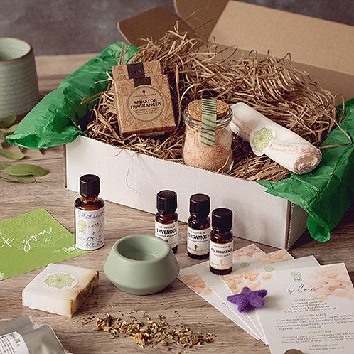 Gift Box - Relax