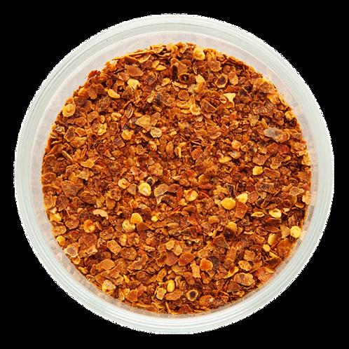 Chilli Flakes (organic)