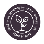 Make it Wild Carbon Offset Badge LowRes