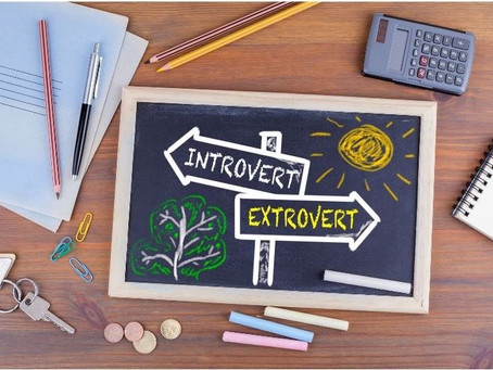 Being an introverted business owner