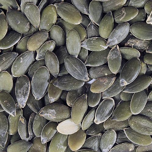 Pumpkin Seeds (organic)