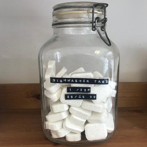 Dishwasher Tablets (Individual)