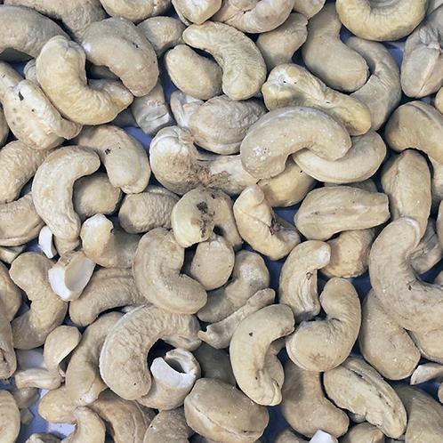 Cashews (organic)