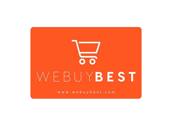 Webuybest.com