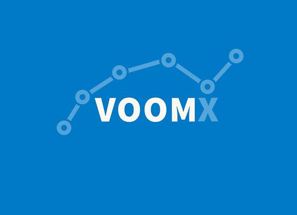 Voomx.com