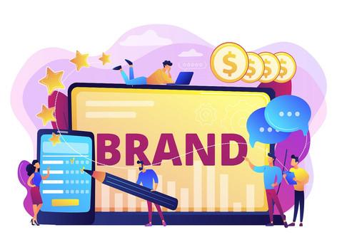 Brand Development: 5 Steps for Developing Your Brand