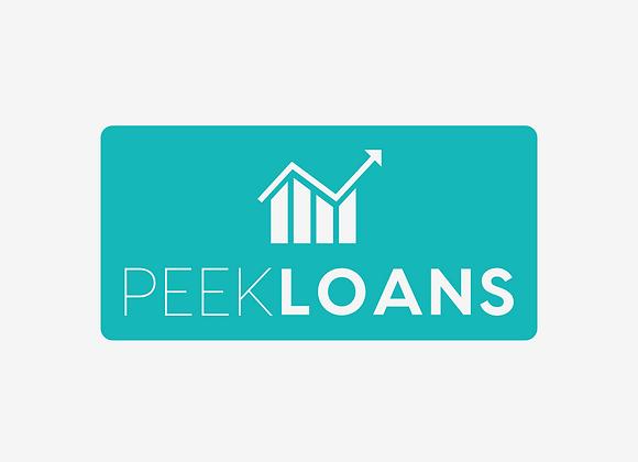 Peekloans.com