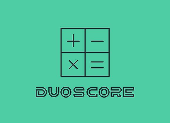 Duoscore.com