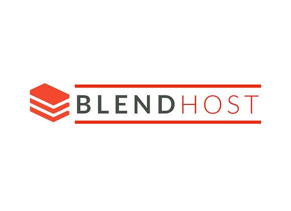 Blendhost.com