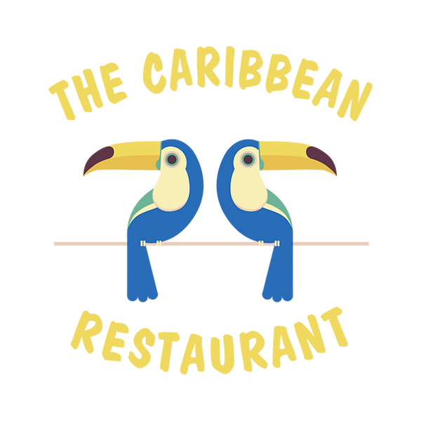 The_Caribbean_Restaurant_Logo_Speisekart