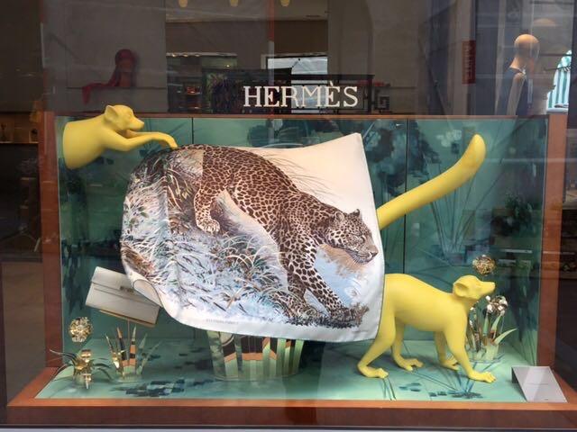 Hermes / Swiss 2016.
