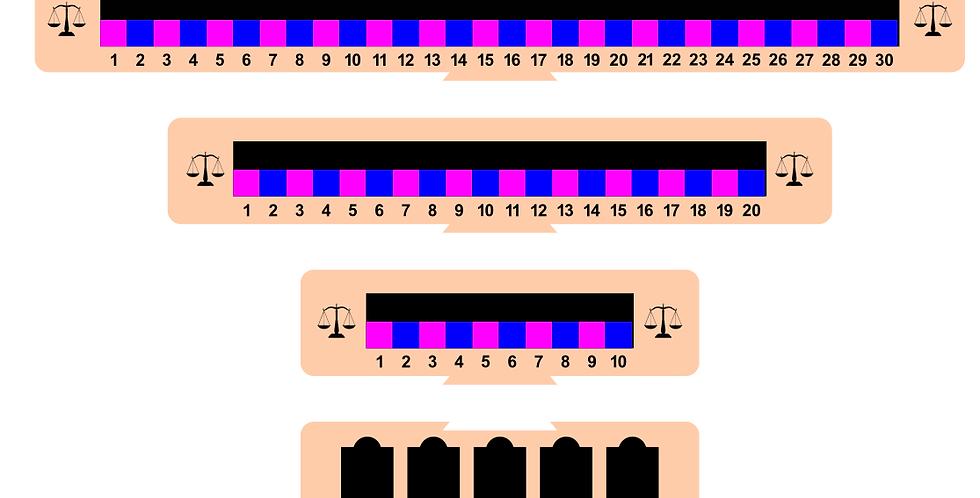 GINA - Equation Board