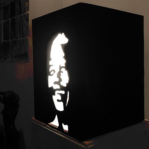 """Luminaria """"Mandela"""""""