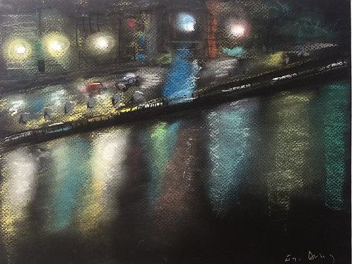 Impressions Quay de Valmy 1