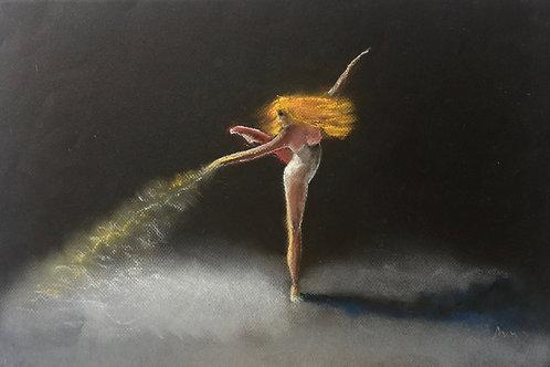 Bailarina 7