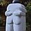 Thumbnail: O ABRAÇO - Homenagem a Brancusi