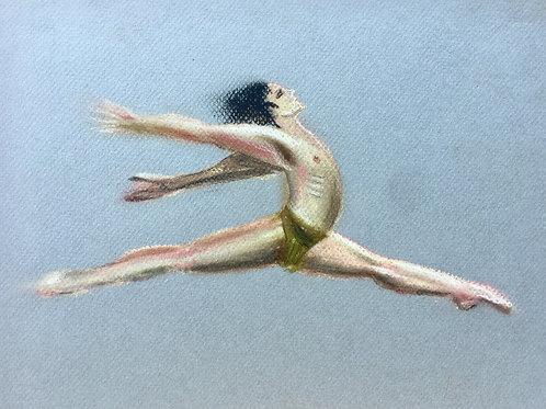 Bailarino 1