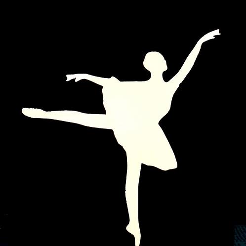 Luminária Bailarina