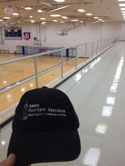 UAF Gym