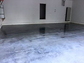 2017 Garage floor sealer for a well protected clean floor.