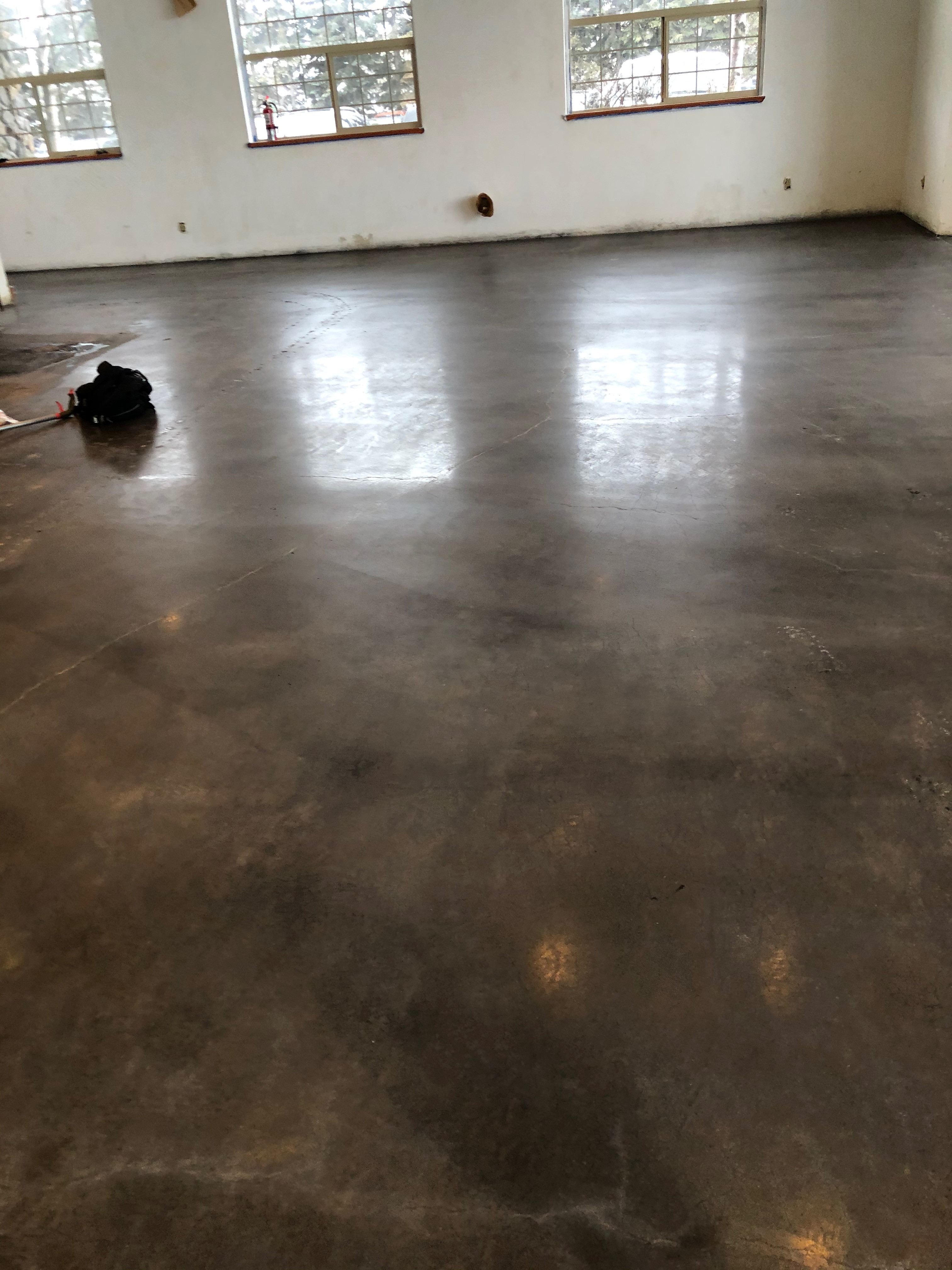 Polished Concrete Quote