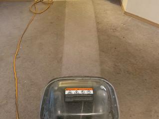 Carpet Steam Cleaning Fairbanks AK