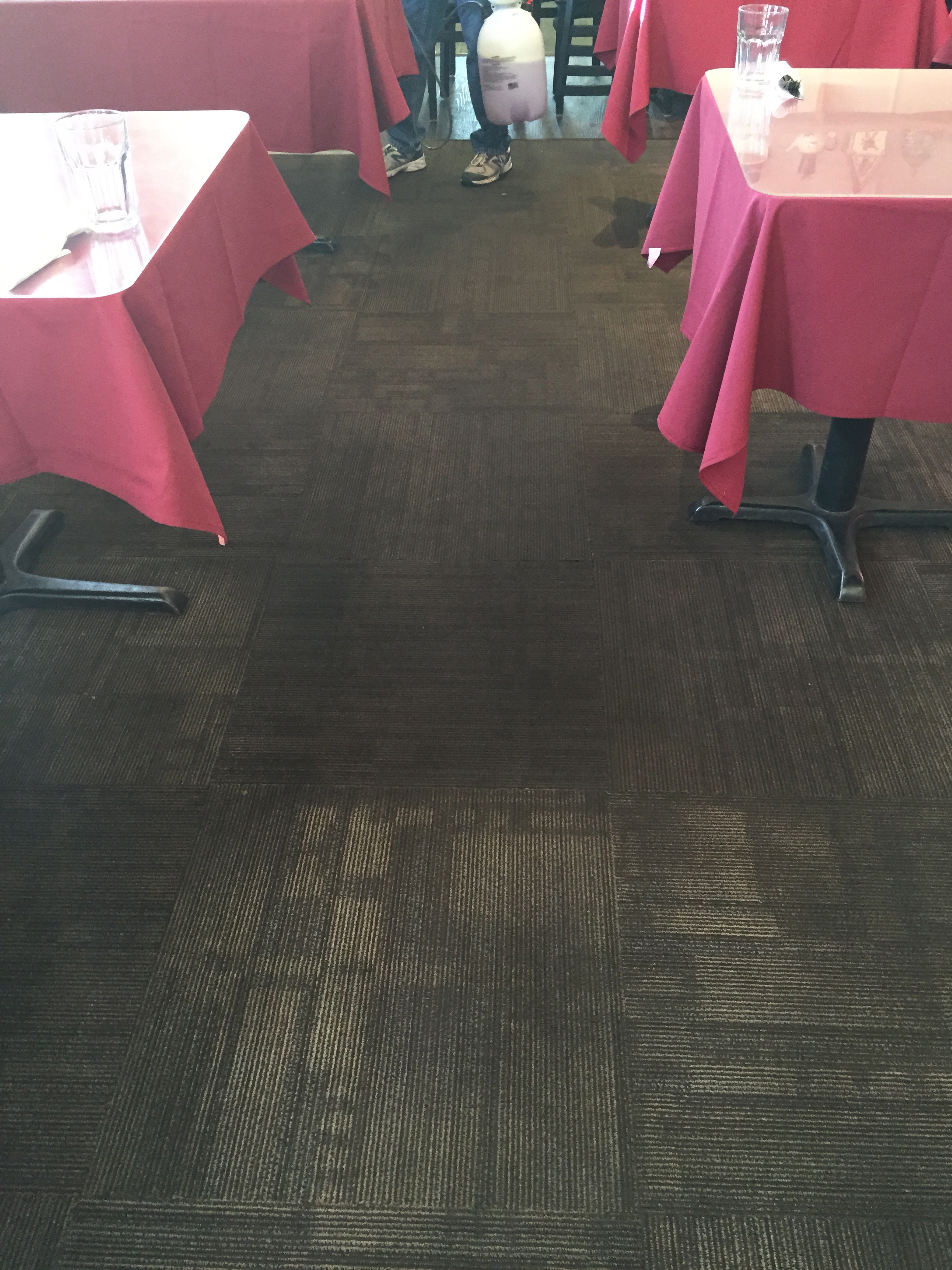 Carpet cleaning Fairbanks