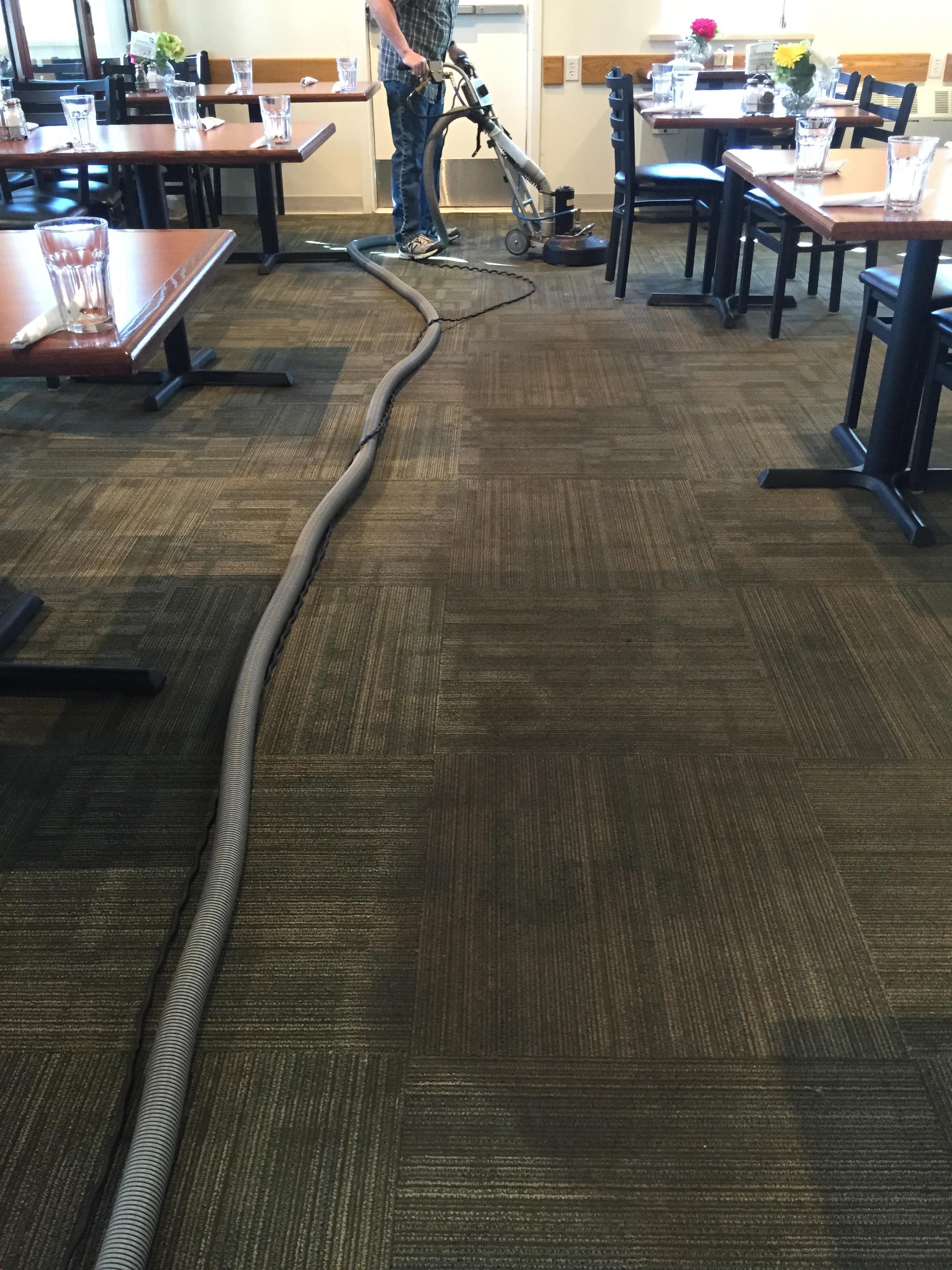 Carpet Cleaning Alaska