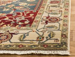 We clean rugs!  Drop them off at 2 mile CHSR.