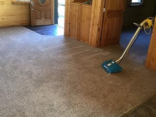 Carpet Cleaner in Fairbanks AK