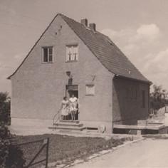 Siedlerhaus