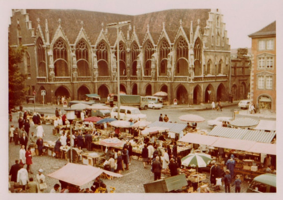 Der Altstadtmarkt