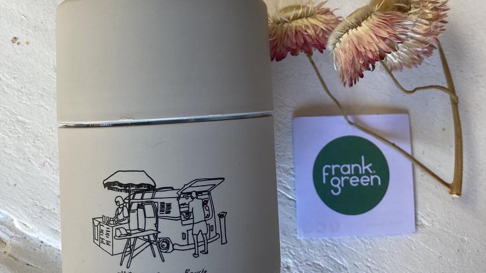 Frank Green reusable cup 8oz